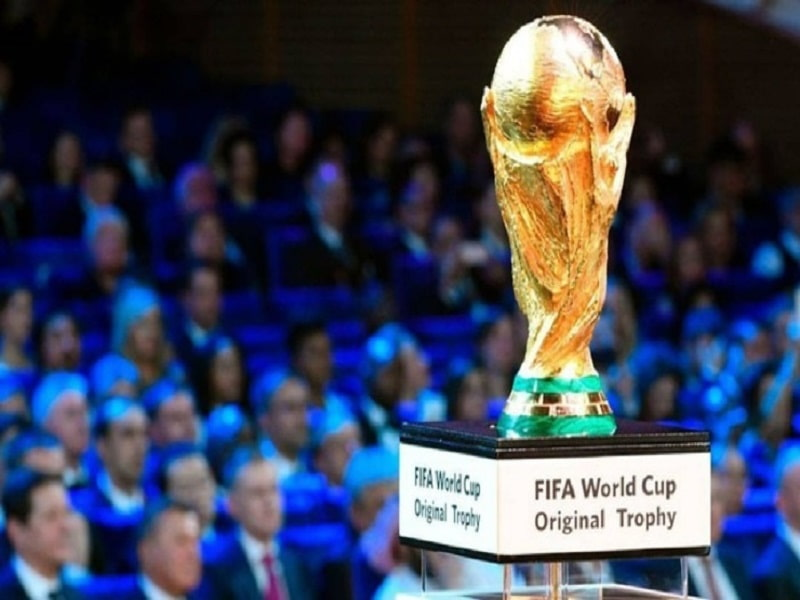 giải bóng đá lớn trên thế giới