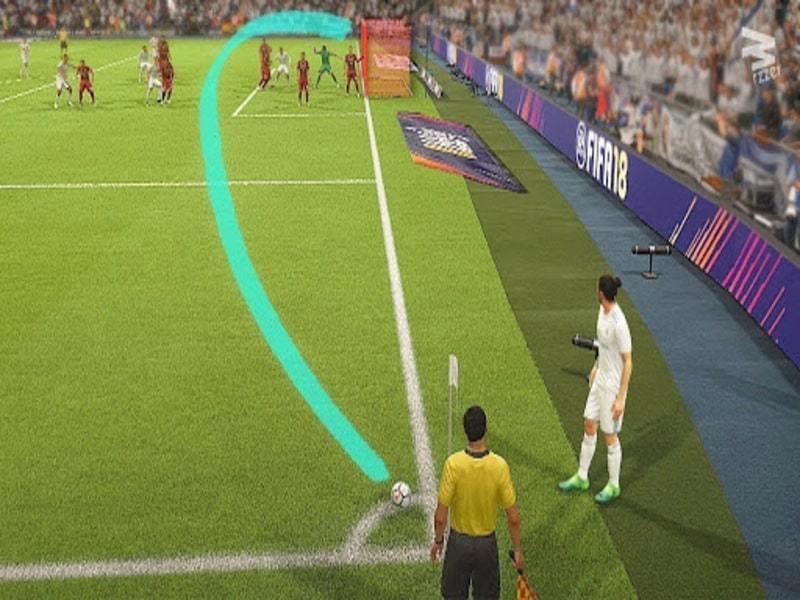 bắt kèo góc bóng đá châu Á