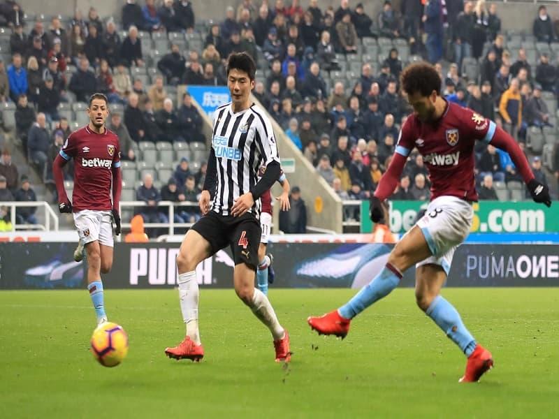 Nhận định bóng đá đội bóng West Ham vs Newcastle