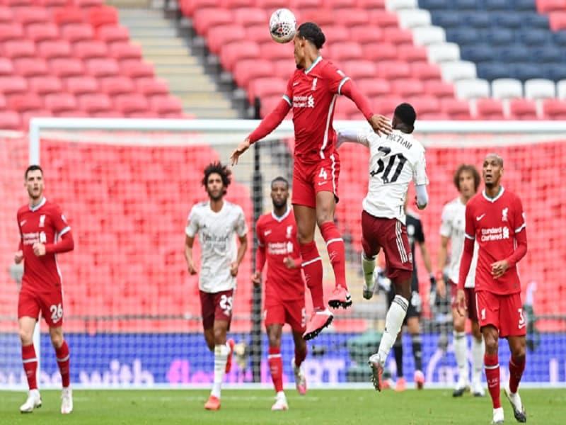 Nhận định bóng đá Liverpool vs Leeds