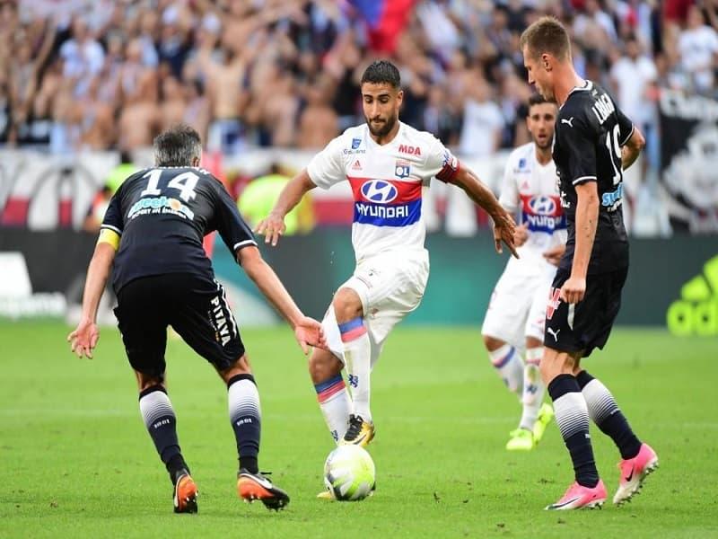 Nhận định Bordeaux vs Lyon