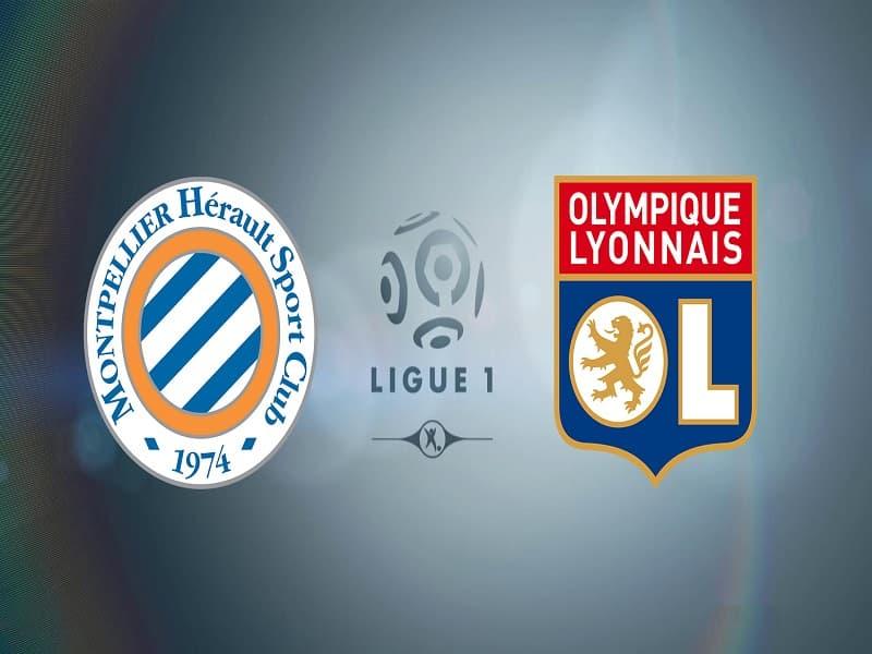 Soi kèo trận đấu Montpellier với Lyon