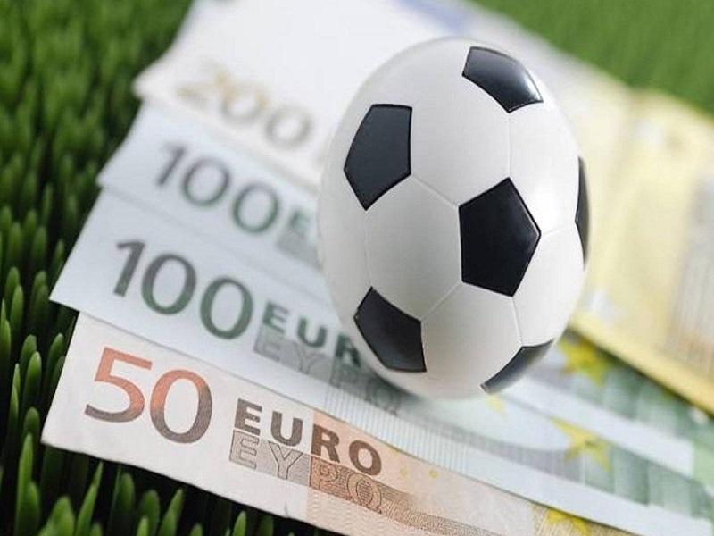 cược tài xỉu bóng đá